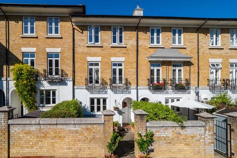 5 bedroom townhouse for sale - Kingswood Drive, Sutton