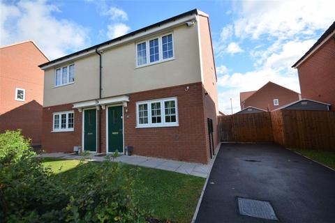 2 bedroom semi-detached house to rent - Country Way, Doncaster, DN6