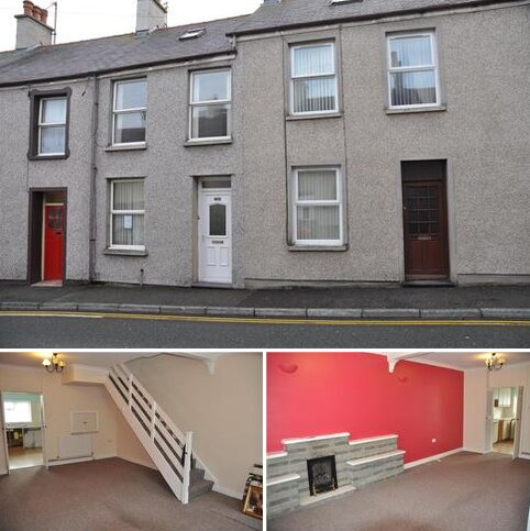 2 bedroom house for sale - Cambria Street, Holyhead