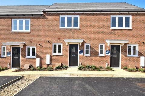 2 bedroom terraced house to rent - Mespilus View, Wellingborough