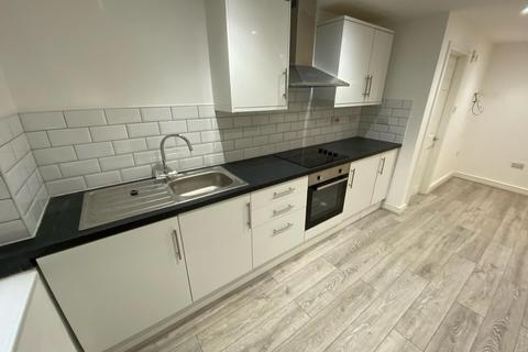 1 bedroom apartment to rent - Fleetwood Road, Leicester