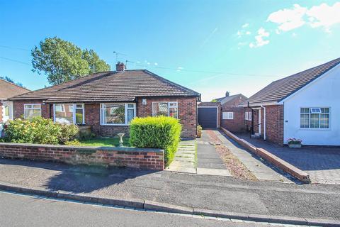 2 bedroom semi-detached bungalow for sale - South Ridge, Brunton Park, Newcastle Upon Tyne