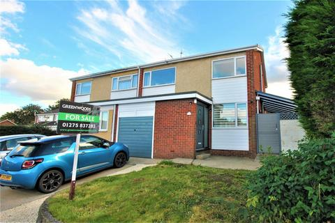 3 bedroom semi-detached house for sale - Stockton Close, Whitchurch, Bristol