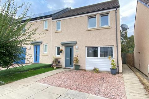 4 bedroom semi-detached house for sale - 8 Kinmond Drive, Perth, PH2 0TG