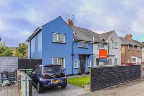 3 bedroom semi-detached house for sale - Mynachdy Road, Mynachdy, Cardiff