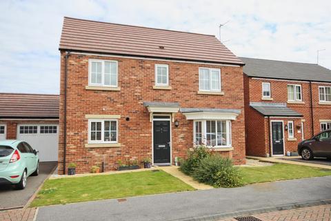 3 bedroom detached house for sale - Aspen Way, Beverley