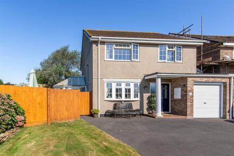4 bedroom detached house for sale - Hounster Drive, Millbrook, Torpoint