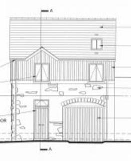 Plot for sale - King Street, Pembroke Dock