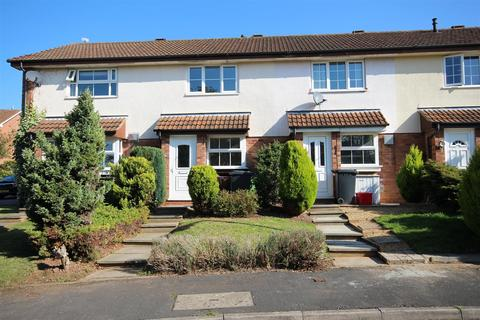 2 bedroom terraced house to rent - Sturley Close, Kenilworth