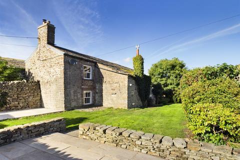 4 bedroom detached house for sale - Marsett, Askrigg, Leyburn