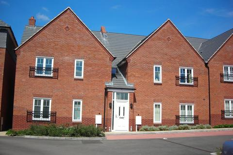 2 bedroom apartment to rent - Bread & Meat Close, Warwick