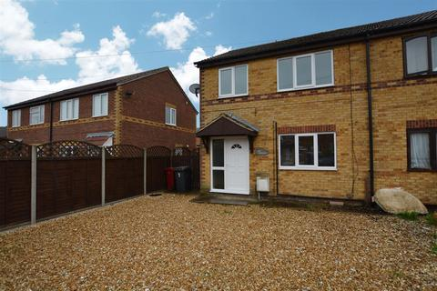 3 bedroom semi-detached house to rent - Fulford Crescent, New Holland, Barrow-Upon-Humber