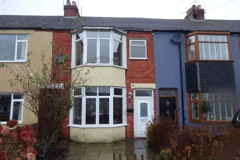 4 bedroom terraced house to rent - Station Road, Sutton on Sea