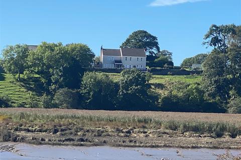 Farm for sale - Lower Haroldston, Merlins Bridge, Haverfordwest
