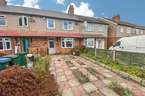 3 bedroom terraced house for sale - Ansty Road, Wyken, Coventry