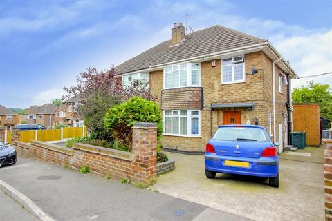 3 bedroom semi-detached house for sale - Smithfield Avenue, Trowell, Nottingham