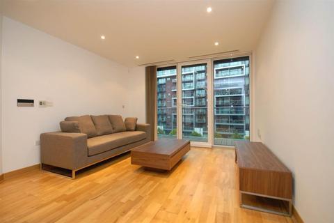 2 bedroom apartment to rent - Oswald Building, Two bedroom. Chelsea Bridge Wharf