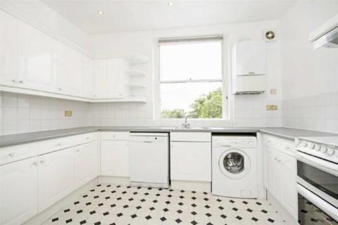 4 bedroom apartment to rent - Hamilton Terrace