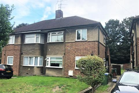 2 bedroom maisonette to rent - Eversley Avenue, Bexleyheath