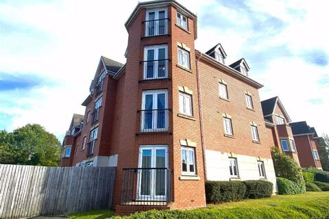 1 bedroom flat for sale - Ashby House, Southfield Road, HINCKLEY