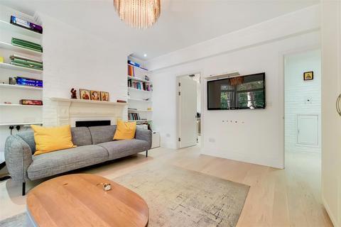 3 bedroom flat to rent - Morshead Road, Maida Vale, London