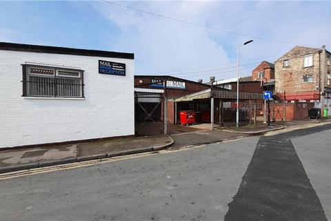 Industrial unit to rent - HDM Distribution Depot, St James Street, Clive Sullivan Way, Hull, East Yorkshire, HU3 2DH