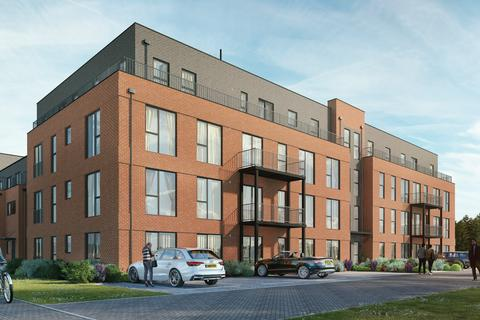 1 bedroom apartment for sale - Plot 92, The Calisto at The Printworks, Cardiff Road, Reading RG1