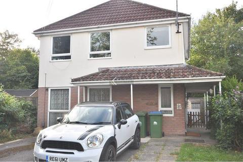 1 bedroom flat to rent - Farmery Close, Southampton, SO18 2JX
