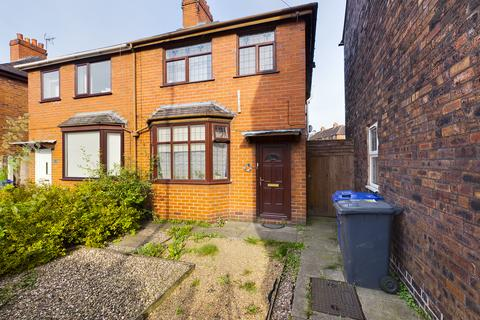 3 bedroom semi-detached house for sale - London Road, Chesterton, Newcastle, Staffordshire