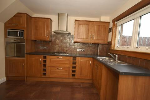 2 bedroom semi-detached house to rent - Ardfin Road, Prestwick, South Ayrshire, KA9