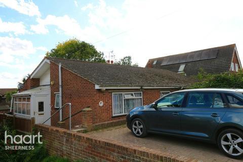 3 bedroom semi-detached bungalow for sale - Preston Hall Gardens, Sheerness