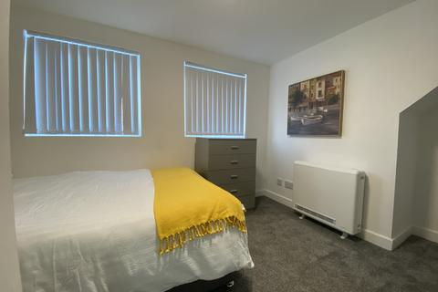 Studio to rent - Room 8, Litherland Road, Bootle, Merseyside L20