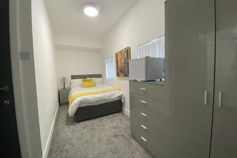 Studio to rent - Room 9, Litherland Road,  Bootle, Bootle, Merseyside L20