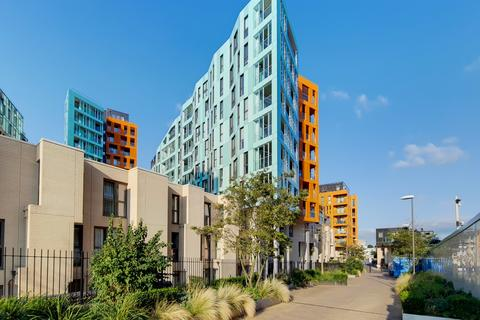 2 bedroom apartment for sale - Poldo House, 24 Cable Walk, London, SE10