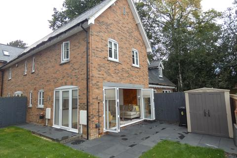2 bedroom mews for sale - The Mews, 38 Fairfield Road, Market Harborough LE16