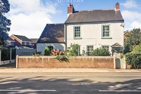 3 bedroom detached house for sale - London Road, Retford, DN22 7DX