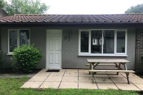 2 bedroom lodge for sale - 95 Hengar Manor, St. Tudy, Bodmin, Cornwall, PL30 3PL