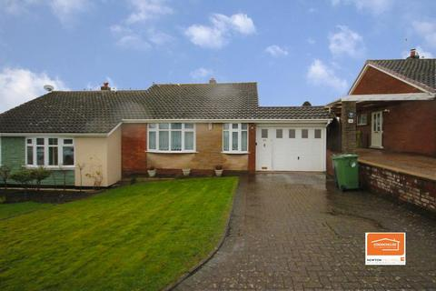 2 bedroom bungalow to rent - Fallowfield Road, Orchard Hills, Walsall, WS5