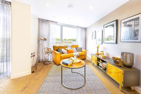 Metropolitan Thames Valley Housing - SO Resi Hackney Corner