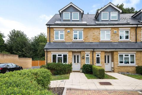 4 bedroom end of terrace house for sale - Kings Road, South Norwood