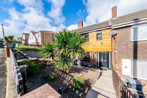 3 bedroom townhouse for sale - Throstle Nest, Batley