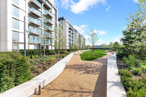 1 bedroom flat to rent - Lillie Square, Earl's Court, London, SW6