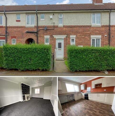 3 bedroom terraced house to rent - Theobald Avenue, Doncaster DN4