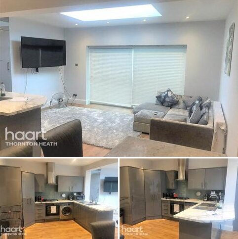 3 bedroom terraced house for sale - Windsor Road, Thornton Heath