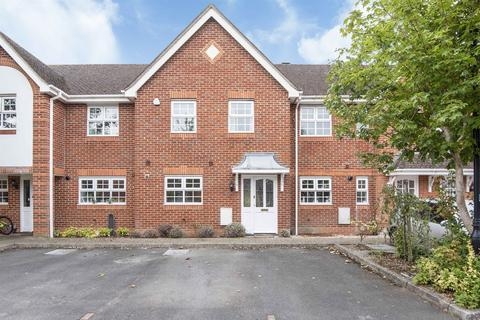 3 bedroom townhouse for sale - Artillery Mews, Tilehurst Road, Reading, RG30