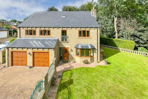 6 bedroom detached house for sale - Beck View