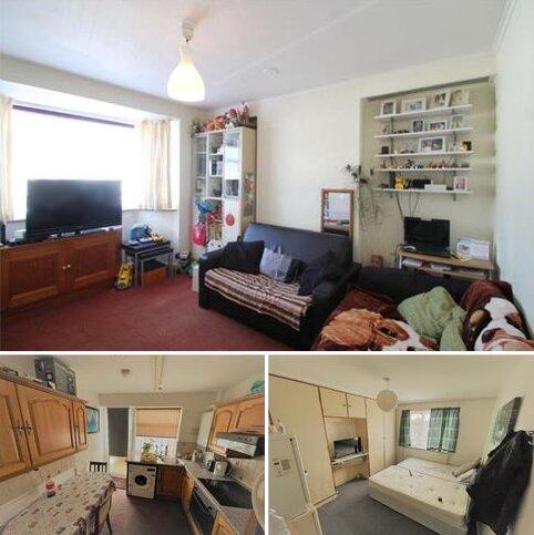 1 bedroom flat for sale - Reading Road, Northolt