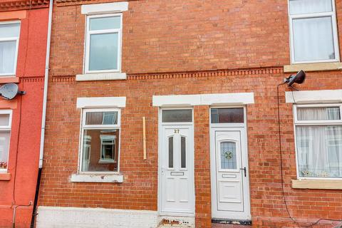 2 bedroom terraced house to rent - Spansyke Street, Doncaster