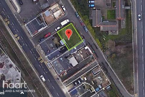 Land for sale - Duke Street, Sheffield S2 5