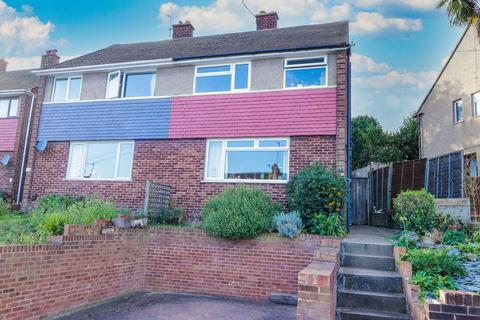 3 bedroom semi-detached house for sale - Ravenswood Avenue, Strood, Rochester ME2 3BX